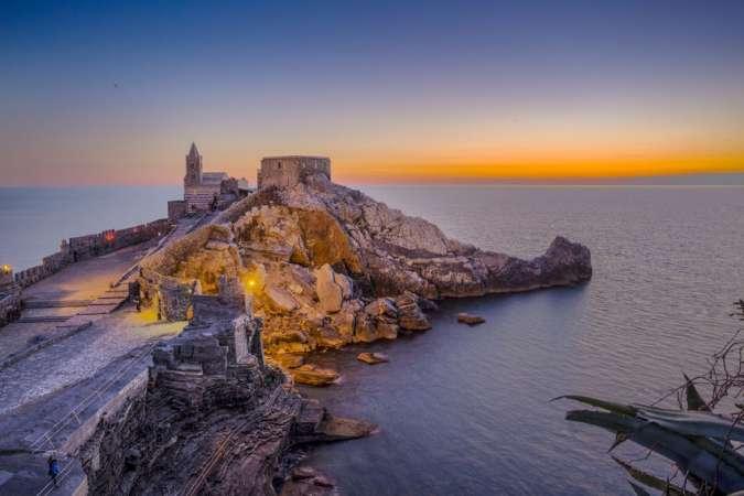 Sailing Italy Catamaran Holiday  Charter | Portovenere | Italy | Premium