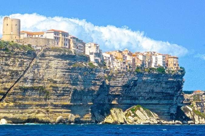 Sardegna e Corsica | Vacanza in barca a vela | La Maddalena | Italia