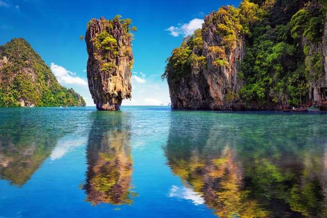 Phuket in catamarano  | Vacanza in vela in Tailandia | Asia