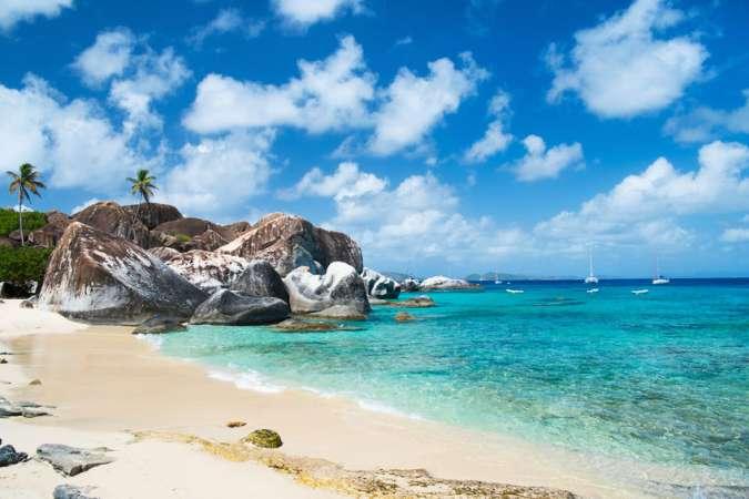Natale e Capodanno alle Isole Vergini Britanniche | Vacanze in catamarano | Caraibi