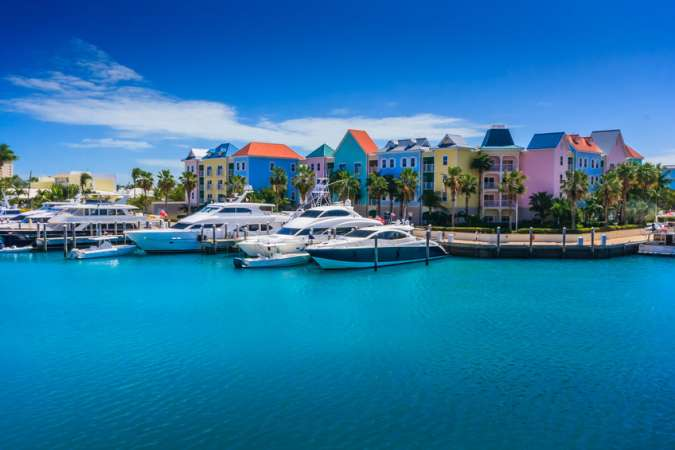 Sailing Charter Catamaran Holiday | Bahamas | Caribbean
