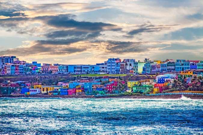 Vacanza in catamarano a Puerto Rico | Caraibi