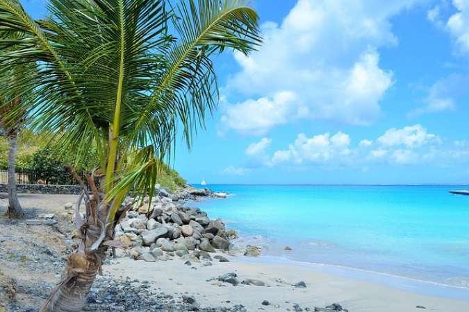 Vacanza in catamarano a St.Martin | Caraibi da sogno