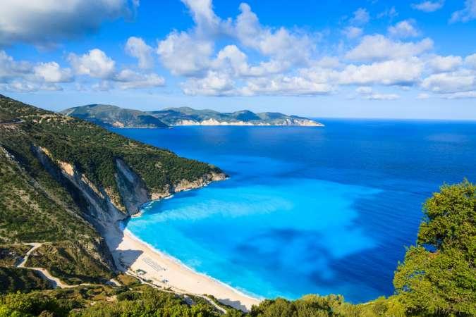 Luxury Crewed Yacht  | Grecia | Crociera alle Isole Ionie | Catamarano Lagoon 45