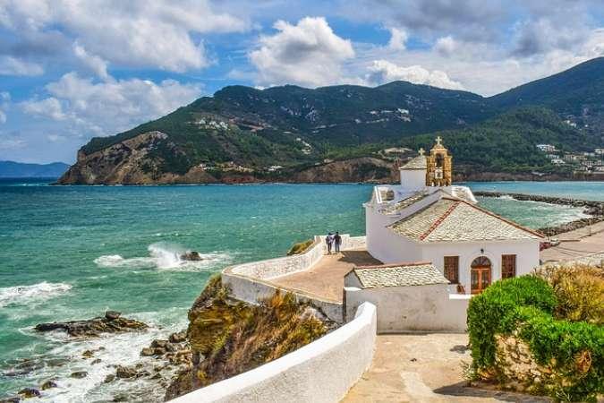 Isole Sporadi e Alonissos | Grecia | Vacanze in catamarano | Mediterraneo