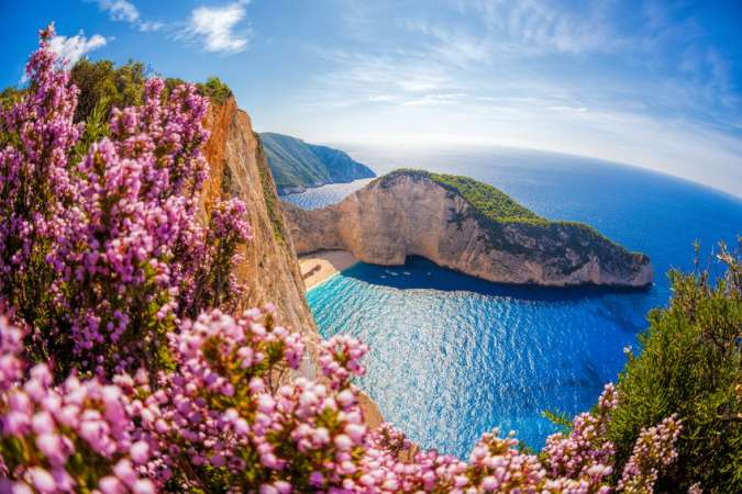 Luxury Crewed Yacht  | Grecia | Crociera alle Isole Ionie | Catamarano Lagoon 56