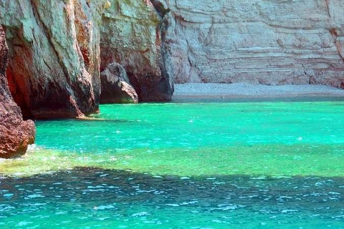 Vacanza in vela a Mykonos | Catamarano alle Isole Cicladi | Grecia | Mediterraneo