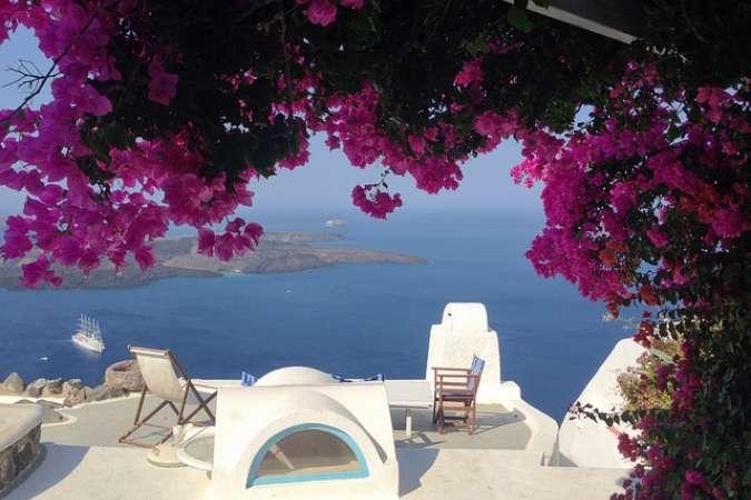Luxury Yacht | Grecia | Crociera alle Isole Cicladi | Catamarano Lagoon 62