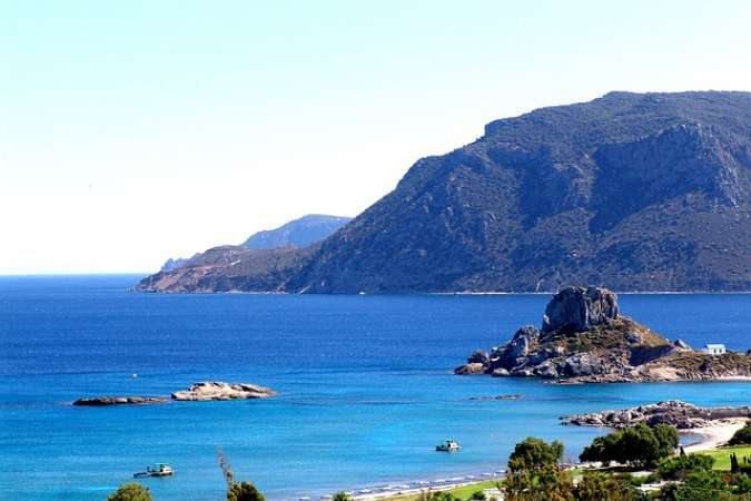 Greece Dodecanese Islands August Holiday | Sailing Yacht  Charter | 15 days