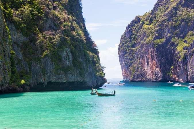 Arcipelago di Langkawi | Vacanza in catamarano | Malesia