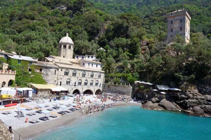Sailing Italy Catamaran Holiday Charter | Portofino | Italy
