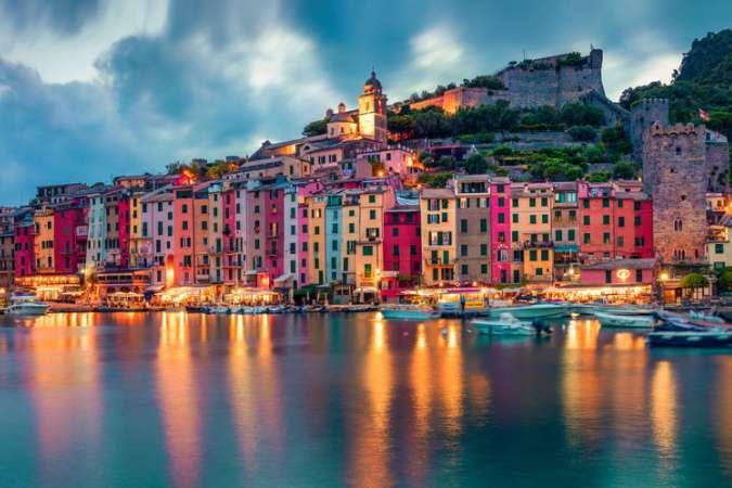 Sailing Italy Catamaran Holiday  Charter | Portovenere | Italy