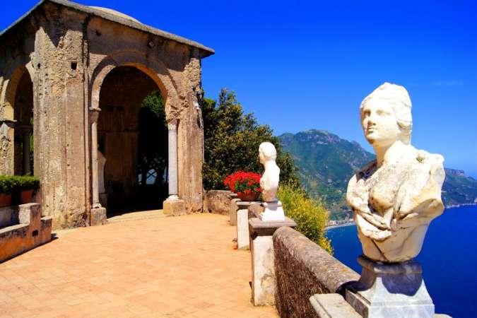 Amalfi e Costiera Amalfitana | Vacanze in barca a vela | Salerno | Italia