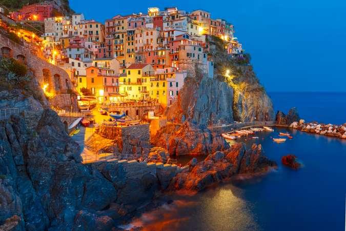 Sailing Cinque Terre | Catamaran Holiday Charter | Italy | Premium
