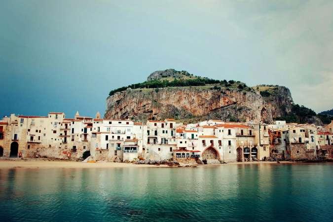 Week-end di fine estate   Sicilia   Vacanza in catamarano   Cefalù