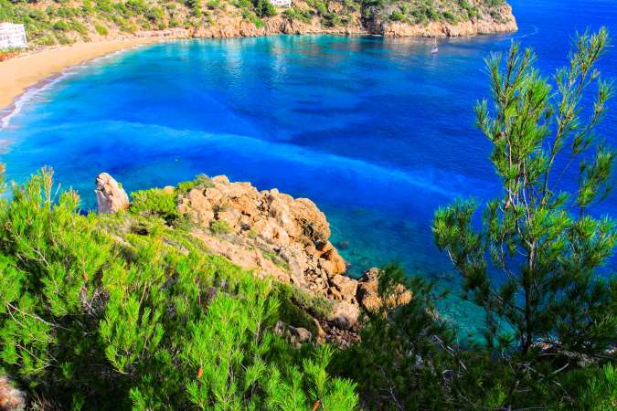 Vacanze da sogno a Ibiza e Formentera | Catamarano alle Baleari | Spagna