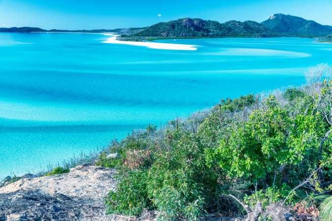 Vacanze da sogno in catamarano  | Isole Whitsunday | Australia | Oceania