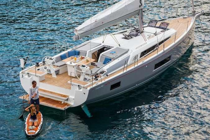 Stromboli Panarea Lipari Salina | Sailing Charter Holiday | Aeolian Islands | Sicily | Italy