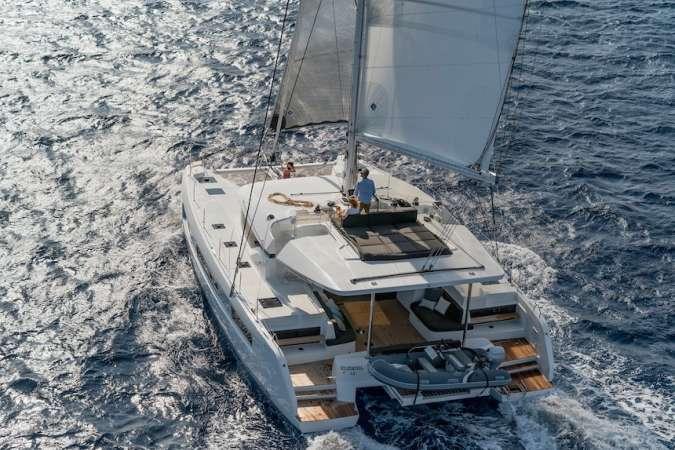 Meravigliosa Sardegna e Corsica a vela | Vacanze in catamarano | Italia