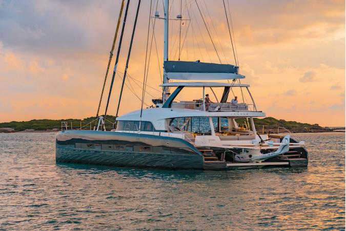 Vacanza in catamarano Luxury | Charter nel mondo