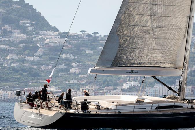 Vacanze Luxury Charter in barca a vela Southern Wind | Tutto il mondo