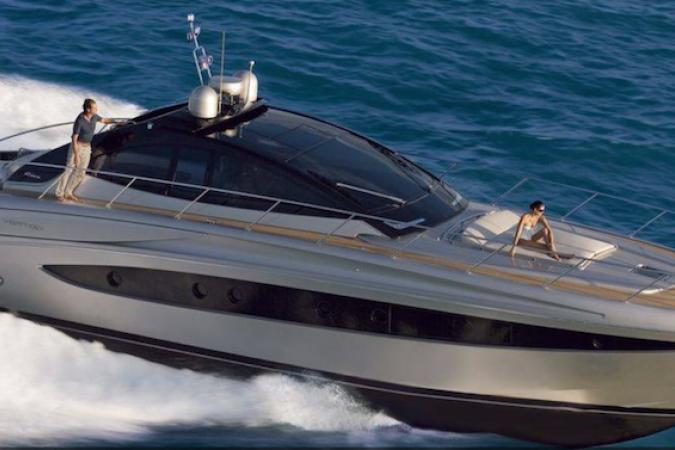 Luxury Motor Yacht   Vacanza da sogno in crociera   Tutte le destinazioni in Italia