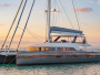 Barche a vela e catamarani Luxury