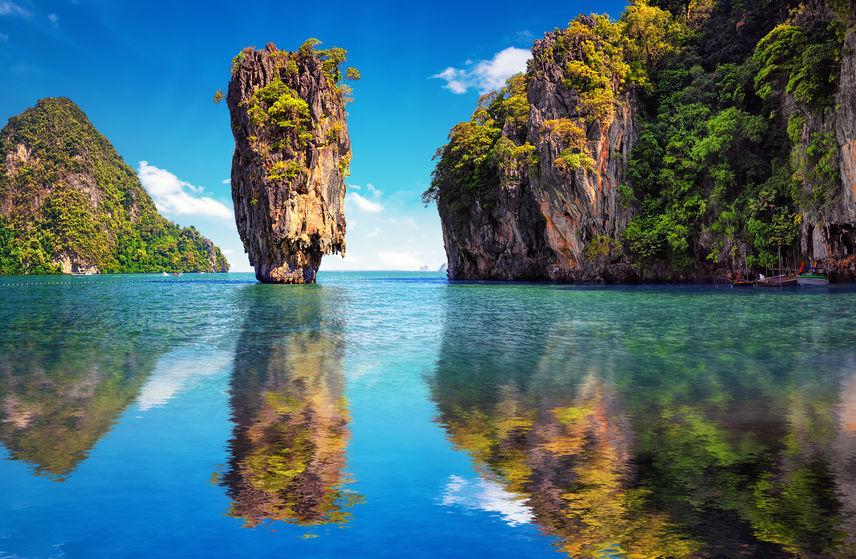 Catamaran Sailing Charter Holidays | Phuket | Thailand | Asia