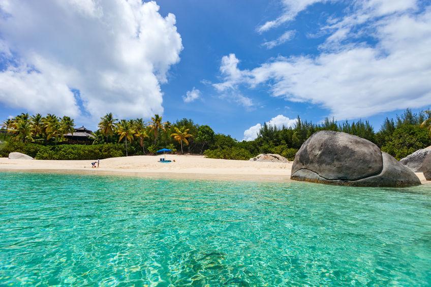 Charter Catamaran Sailing Holiday | British Virgin Islands | Caribbean