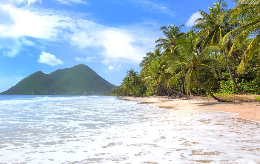 Dreaming Charter Catamaran Holiday | Martinique | Caribbean