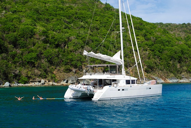Martinique and Grenadines Cabin Yacht Charter | Catamaran Holiday | Caribbean
