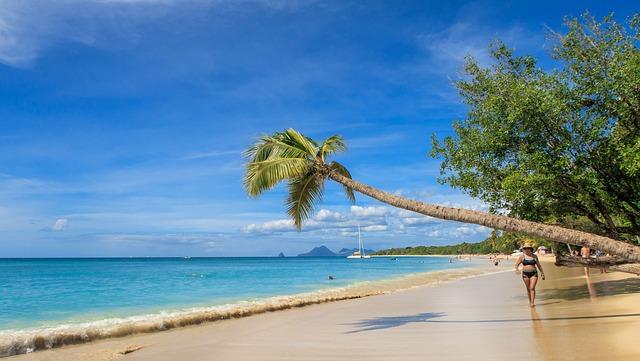 Martinique and Grenadines Catamaran Yacht Charter | Sailing Holidays | Caribbean