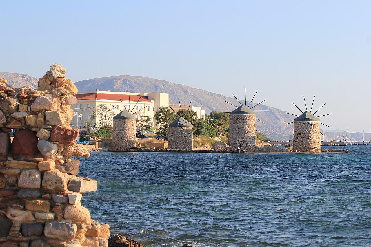 Aegean Islands