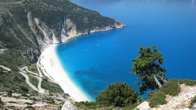 Charter Catamaran Holiday | Cyclades | Greece Mediterranean Sea
