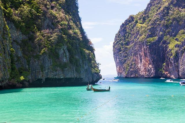 Sailing Catamaran Holiday | Langkawi | Malaysia