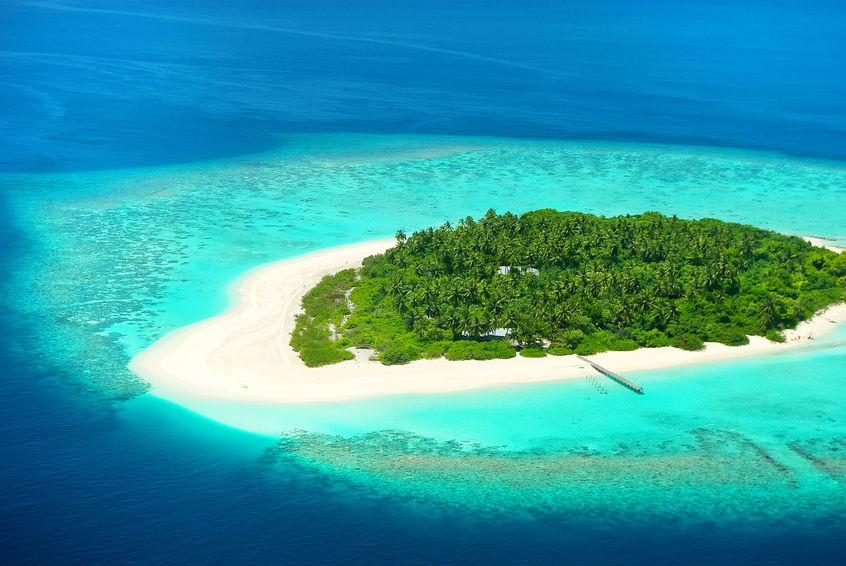 Sailing Charter Catamaran Holiday | Baa and Raa | Maldives Islands | Indian Ocean