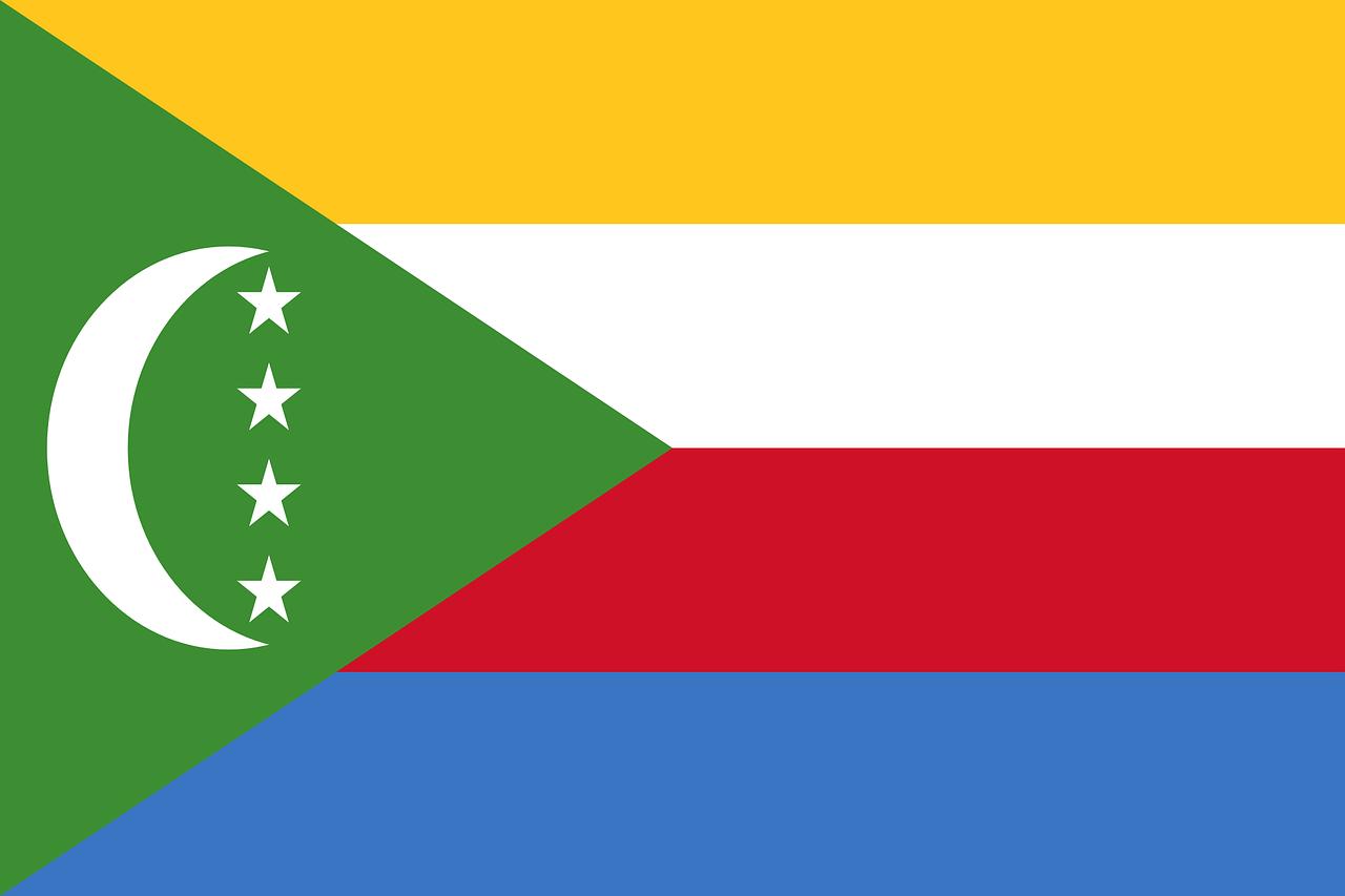 Isole Comore