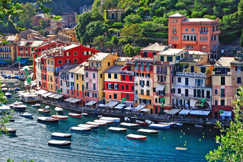 Sailing Italy Catamaran Holiday Charter | Portofino | Italy | Premium