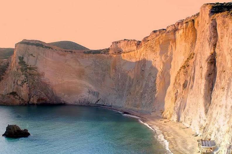 Ponza and Ventotene | Pontine Islands