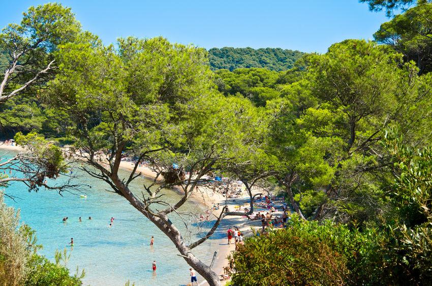 Charter Sailing Yacht Holiday | Les Porquerolles Islands | France | Mediterranean