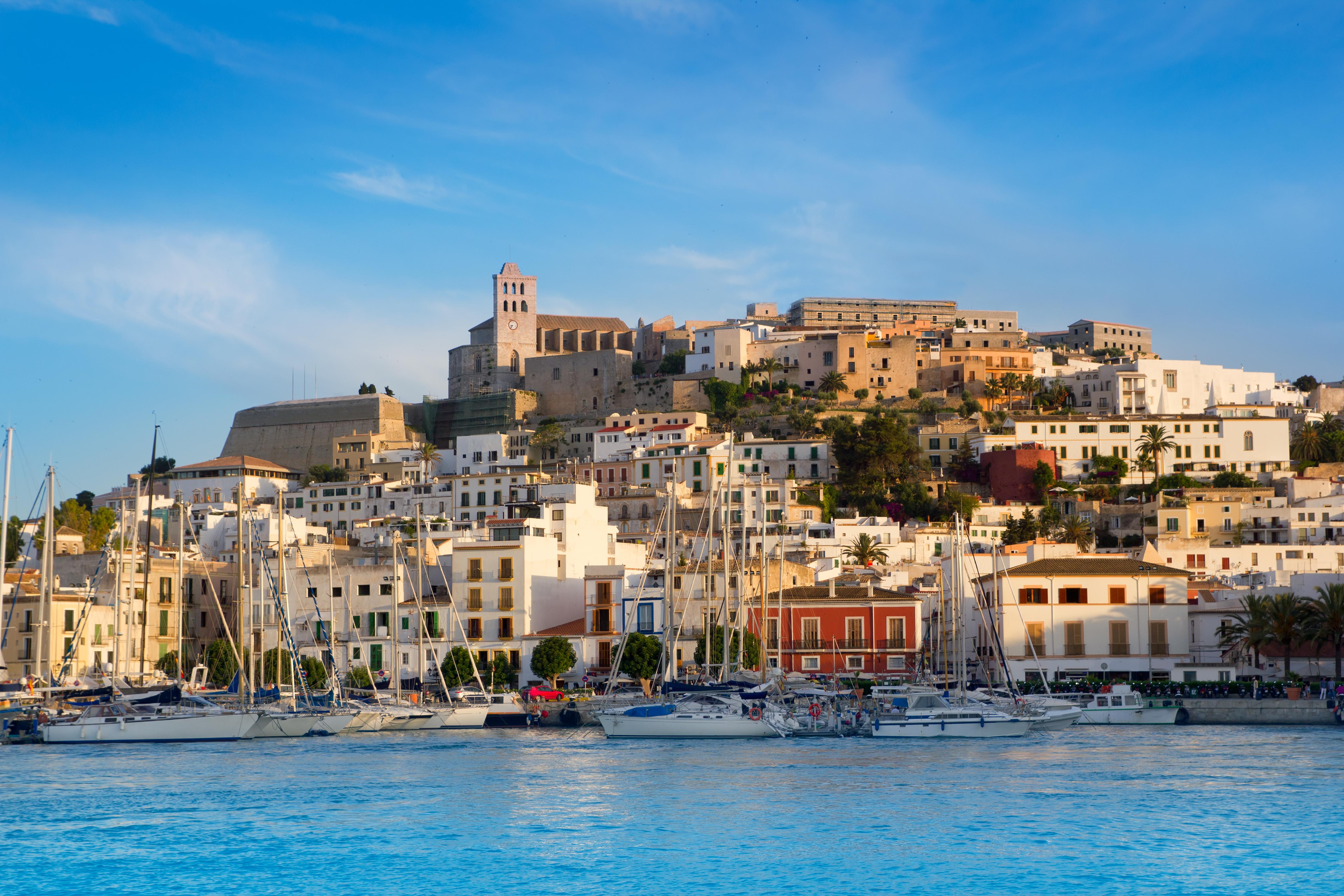 Meravigliosa vacanza in catamarano | Ibiza e Formentera |Isole Baleari  | Spagna