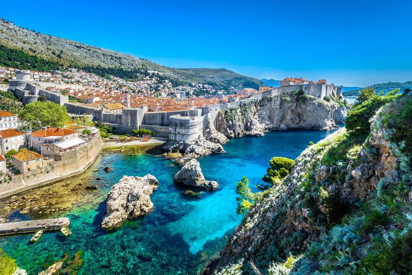 Vacanza in catamarano in Croazia | Vacanza in vela | Mediterraneo