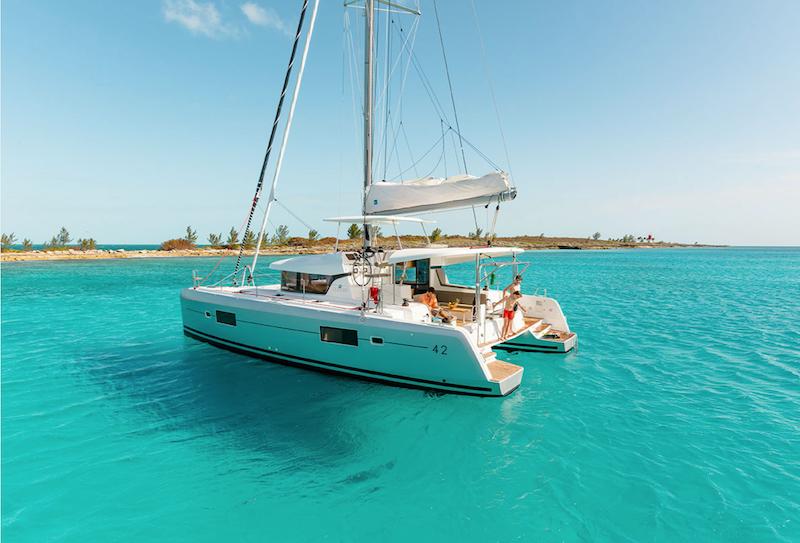 Maiorca e Minorca in catamarano | Vacanze in vela alle Isole Baleari | Spagna | Mediterraneo