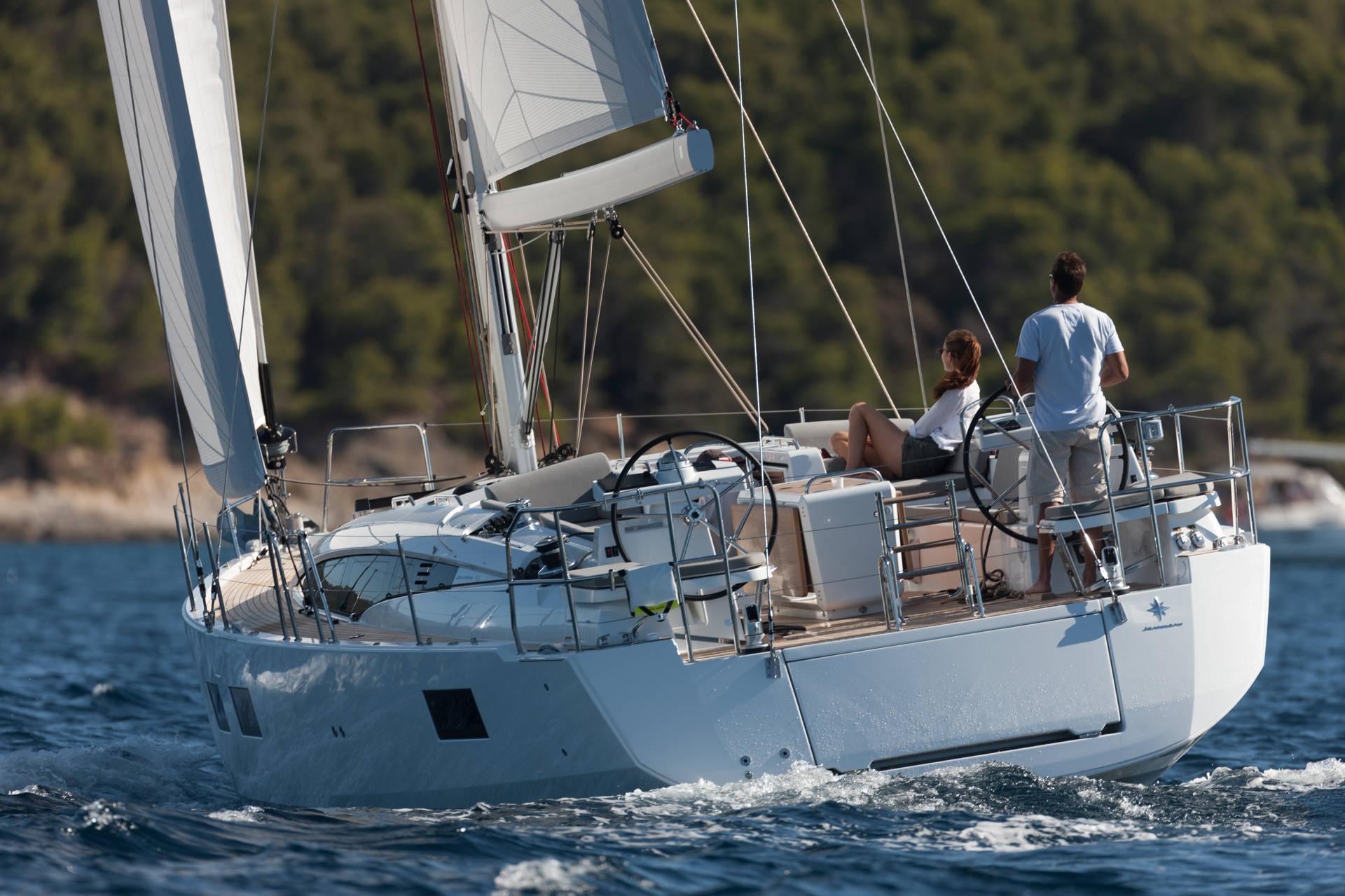 Favignana Levanzo Marettimo | Sailing Charter Sicily | Holiday Italy